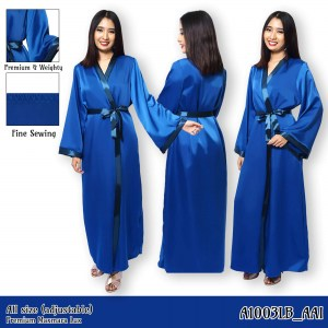 Kimono-Dress-Panjang-Sleeping-Robe-Biru-A1003LB-by-Folva-Clothing-Surabaya